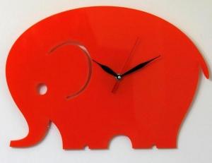 ساعت دیواری مدرن