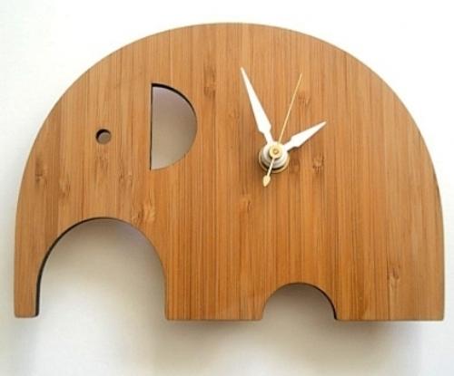 فروش ساعت دیواری چوبی