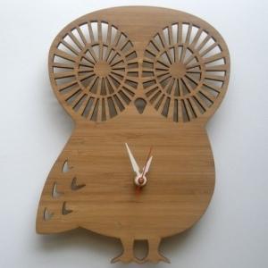 فروشگاه ساعت دیواری چوبی