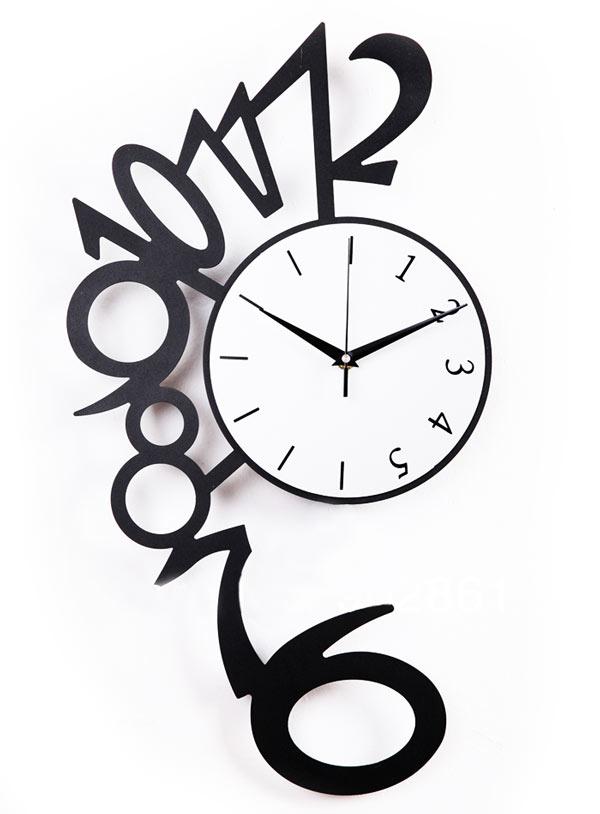ساعت دیواری نامریک