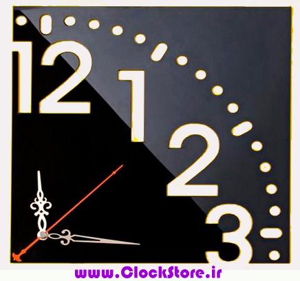 ساعت دیواری ارشیا
