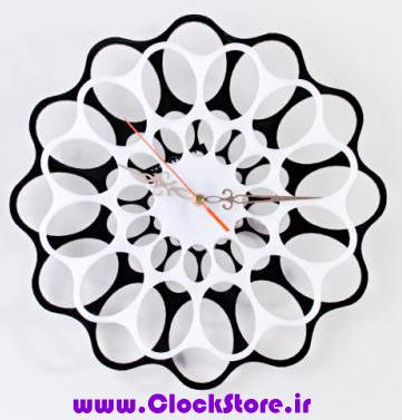 خرید ساعت دیواری فانتزی اسلیمی