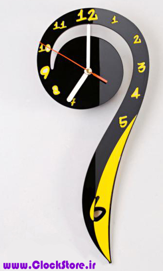 خرید ساعت دیواری فانتزی تارا