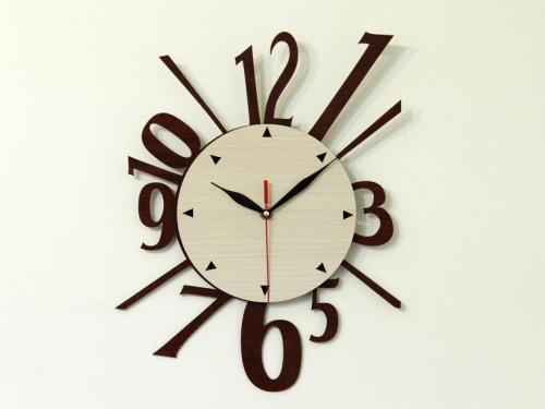 شرکت تولید ساعت دیواری
